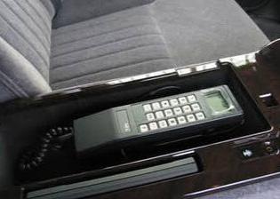 自動車電話機向けカールコード