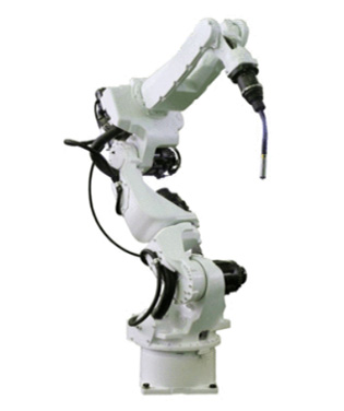 産業用ロボット向け高屈曲ケーブル